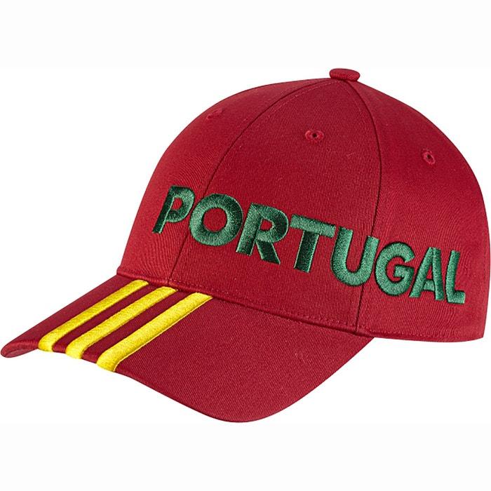 Imagen de Gorra ADIDAS CF 3S CAP PORTUGAL ADIDAS