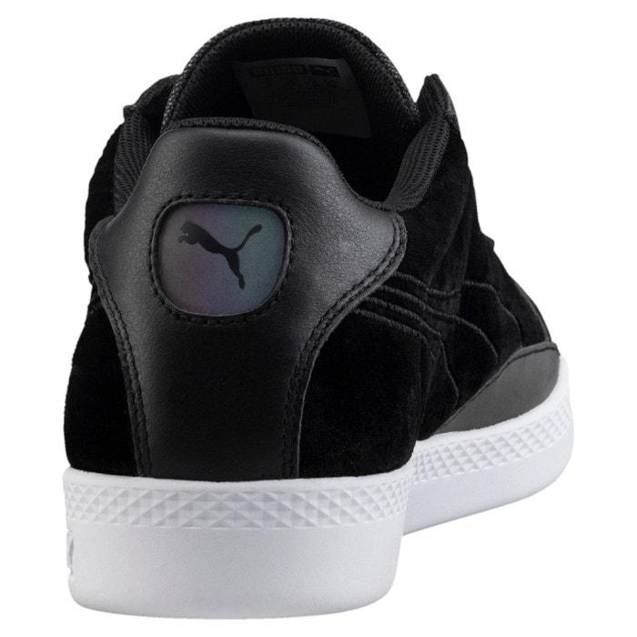 Basket match swan pour femme puma black-puma black Puma
