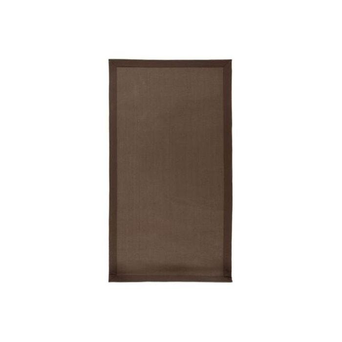 tapis 100 jute naturel gris 160x230 eastbourne gris flair rugs la redoute. Black Bedroom Furniture Sets. Home Design Ideas