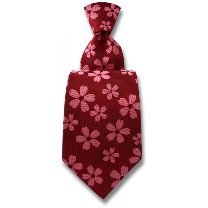 Cravate robert charles valentina rose rose Robert Charles | La Redoute Combien À Vendre LgU4iwwEUm