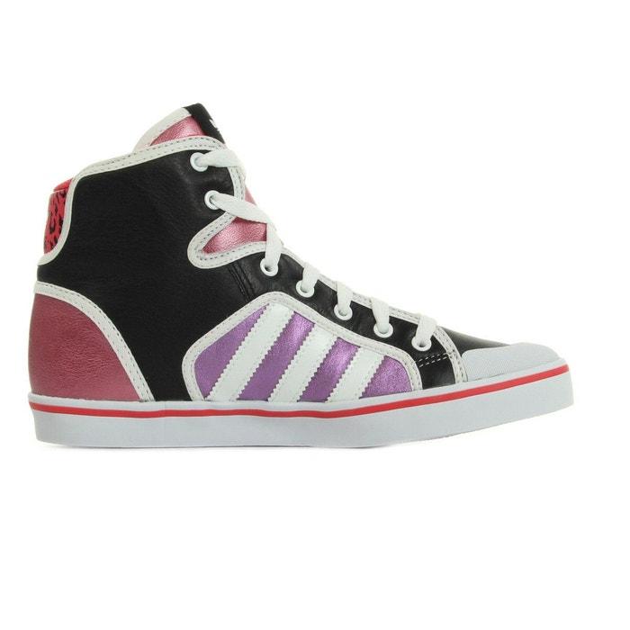 Honey hoop noir/rose/blanc Adidas