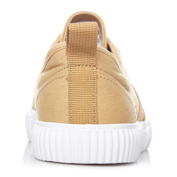 Chaussure filmore beige Globe