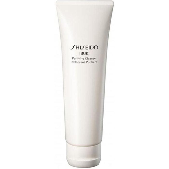 Ibuki nettoyant visage purifiant couleur unique Shiseido | La Redoute Acheter Style De Mode Pas Cher KqqxDD4xR
