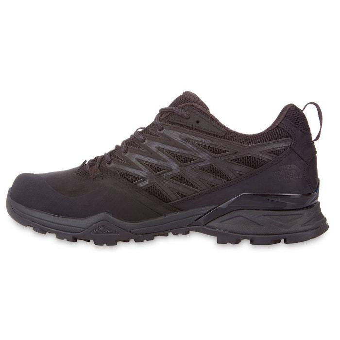 Hedgehog hike gtx - chaussures homme - noir noir The North Face   La Redoute f27e9b47398d