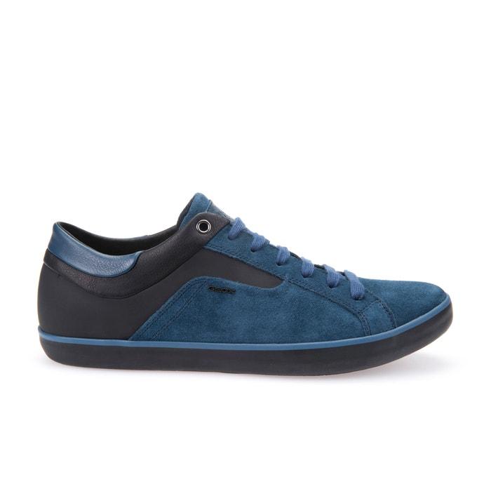 "Bild Flache Sneakers ""Box C"" GEOX"