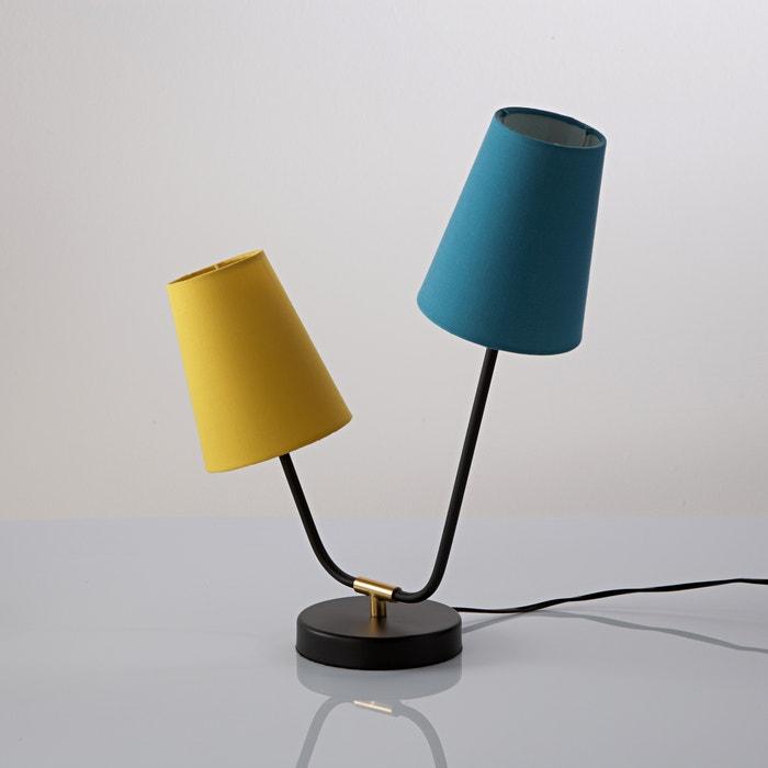 Image Lampe Amaya La Redoute Interieurs