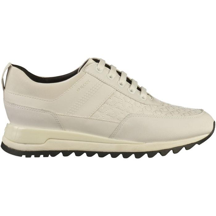 Sneaker Imitation cuir