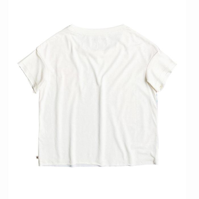 Image T-shirt imprimé palmiers devant 8-16 ans ROXY