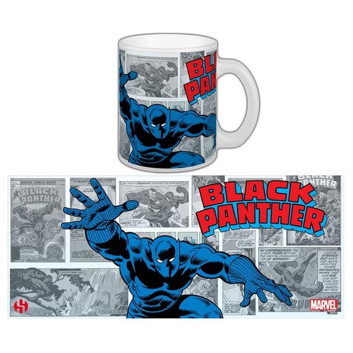Panther Marvel Mug Black Marvel Comics N8n0mwOv