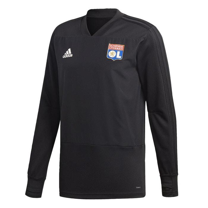 maillot entrainement Olympique Lyonnais boutique