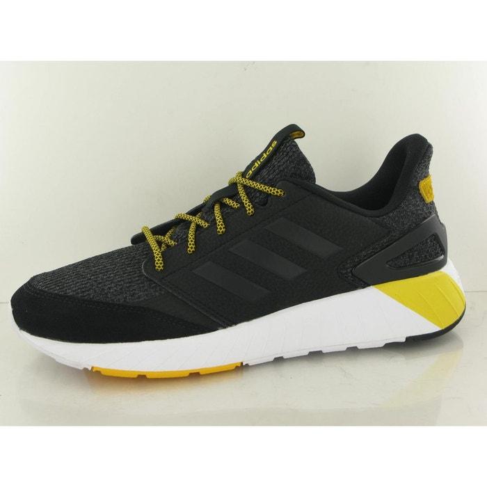 Baskets questar strike noir Adidas   La Redoute d280ab4f463c