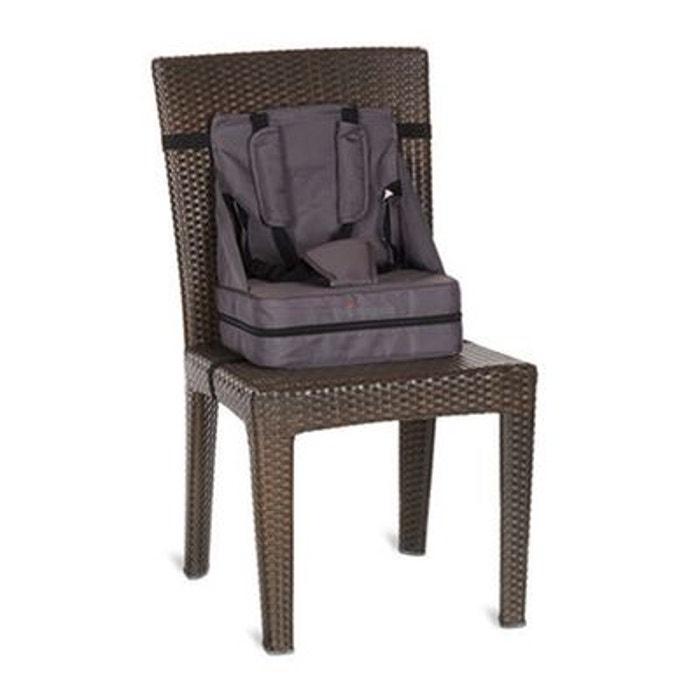 Rehausseur chaise Prémaman - Anthracite  PREMAMAN image 0