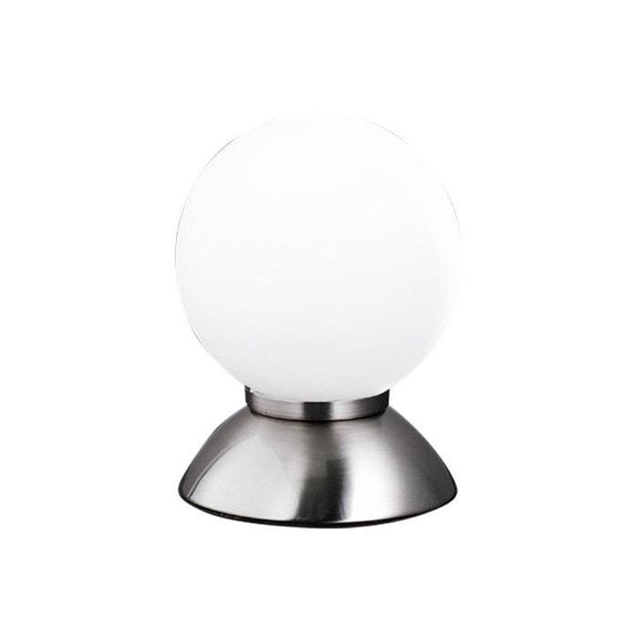 Brossé Lampe Boule Design Irma Nickel wXuOPZiTk