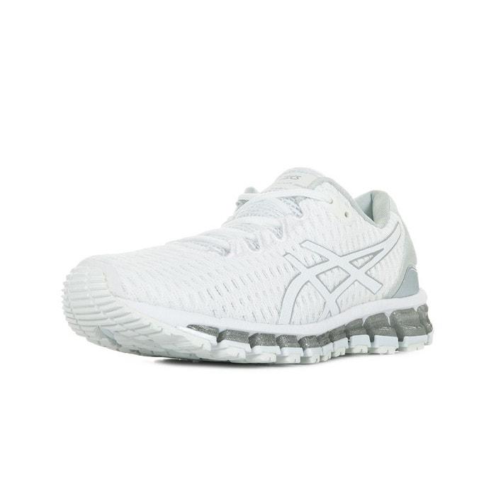 Asics Gel Argent Blanc La Running Quantum De Chaussures 360 Shift Efw7Oq
