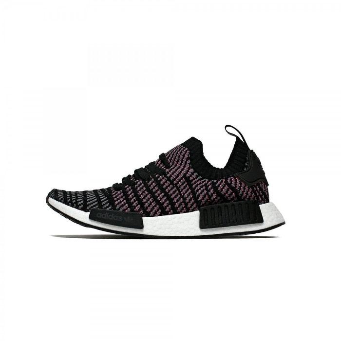 basket adidas originals nmd r1 stlt primeknit cq2386 noir adidas originals la redoute. Black Bedroom Furniture Sets. Home Design Ideas