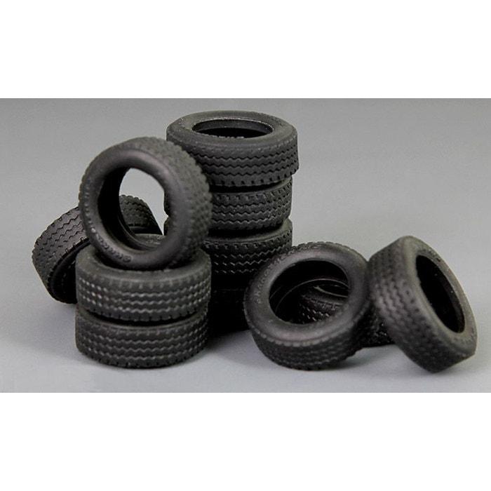 accessoires pour maquettes 1 35 4 pneus couleur unique meng la redoute. Black Bedroom Furniture Sets. Home Design Ideas