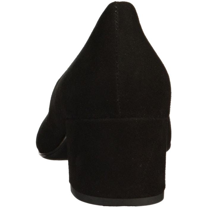 Escarpins noir Hogl