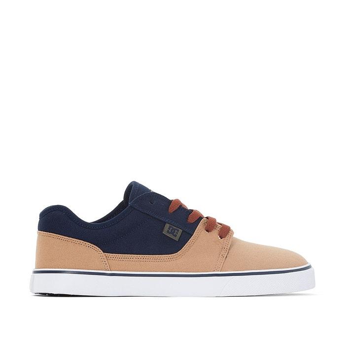 Baskets tonik tx   camel/marine Dc Shoes   La Redoute