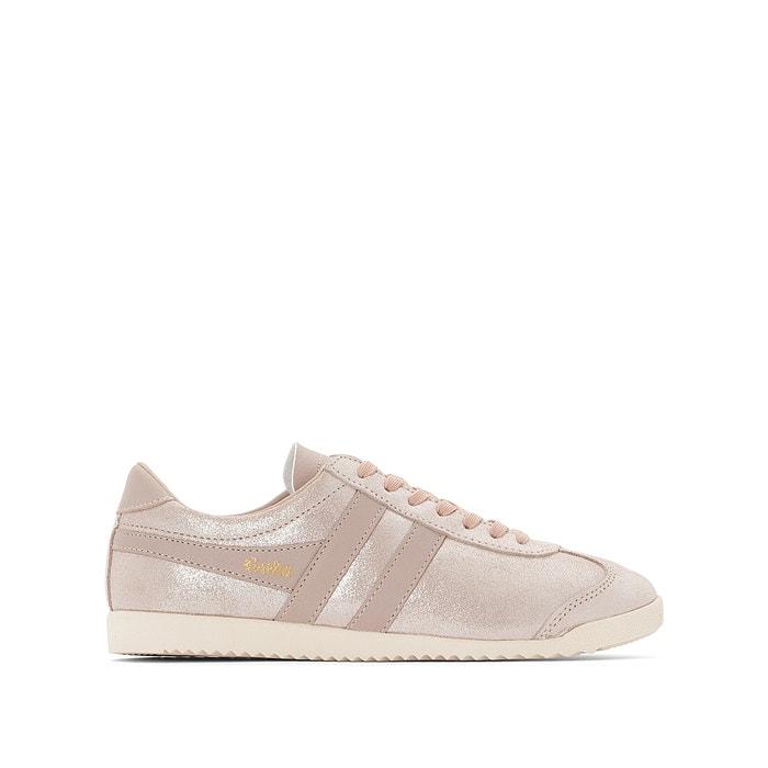 Gola Redoute Bullet La Sneakers Roze Glitter wFddtX