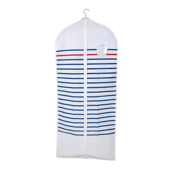 Imagen de Funda para protección de ropa Bazil, lote de 2 La Redoute Interieurs