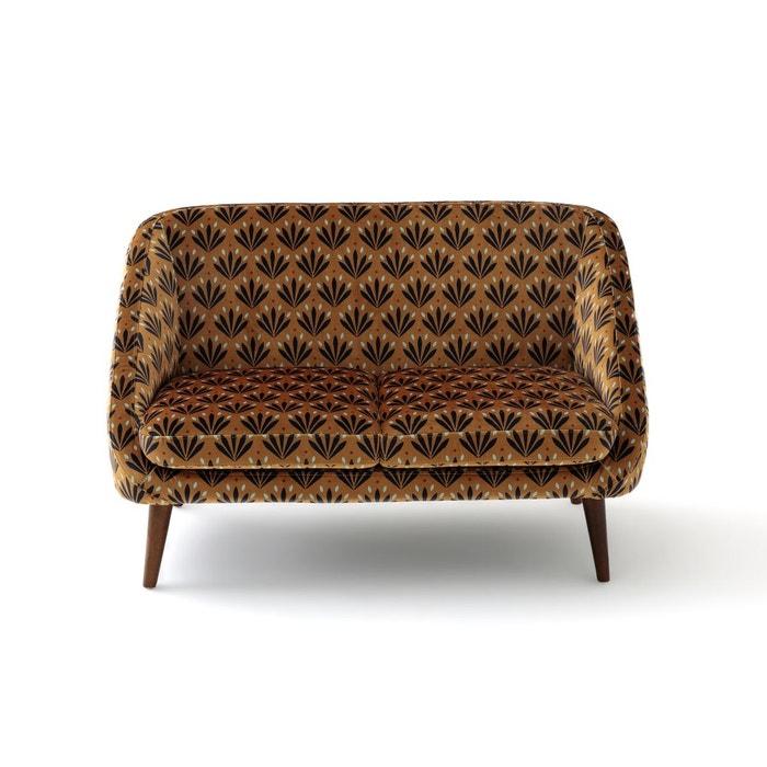 canap 2 places s m on la redoute interieurs la redoute. Black Bedroom Furniture Sets. Home Design Ideas