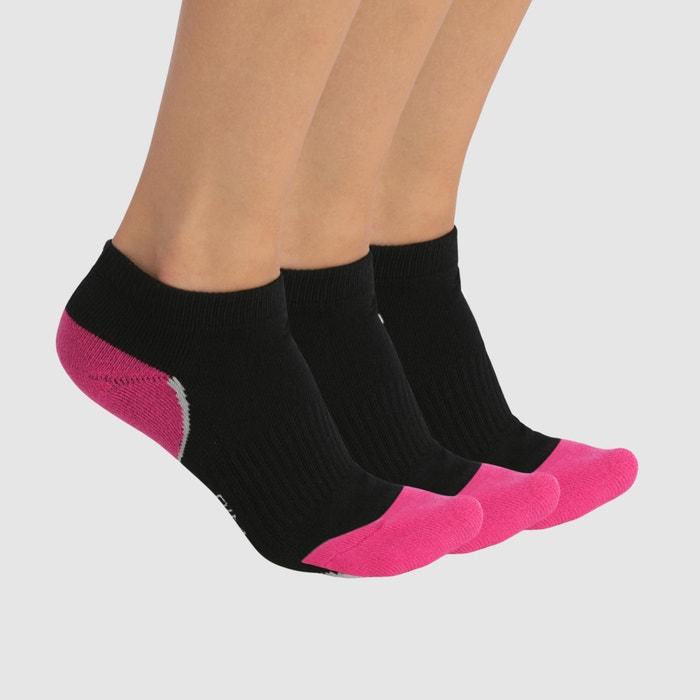 Confezione da 3 paia di calzini sportivi  DIM image 0