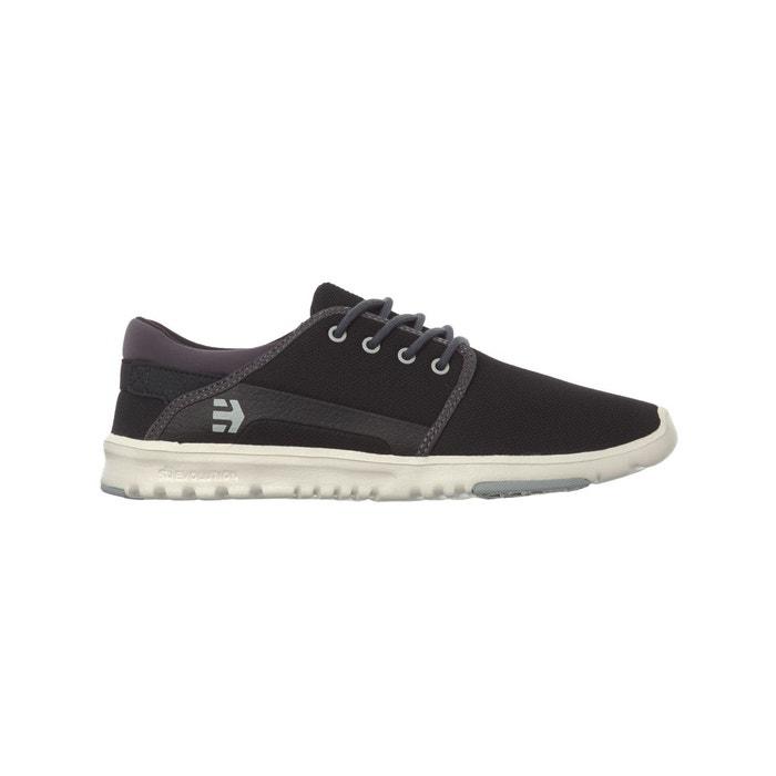Chaussure Scout Noir Etnies La Redoute