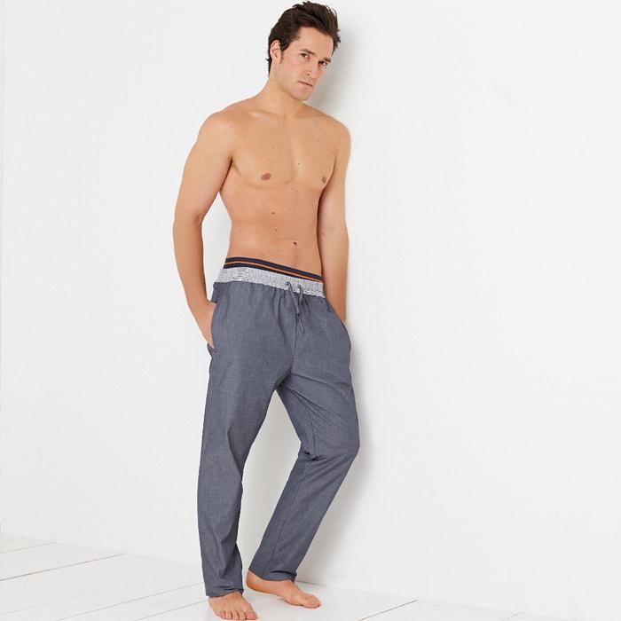 pijama Pantal Redoute Collections de La 243;n nU7pSg7x