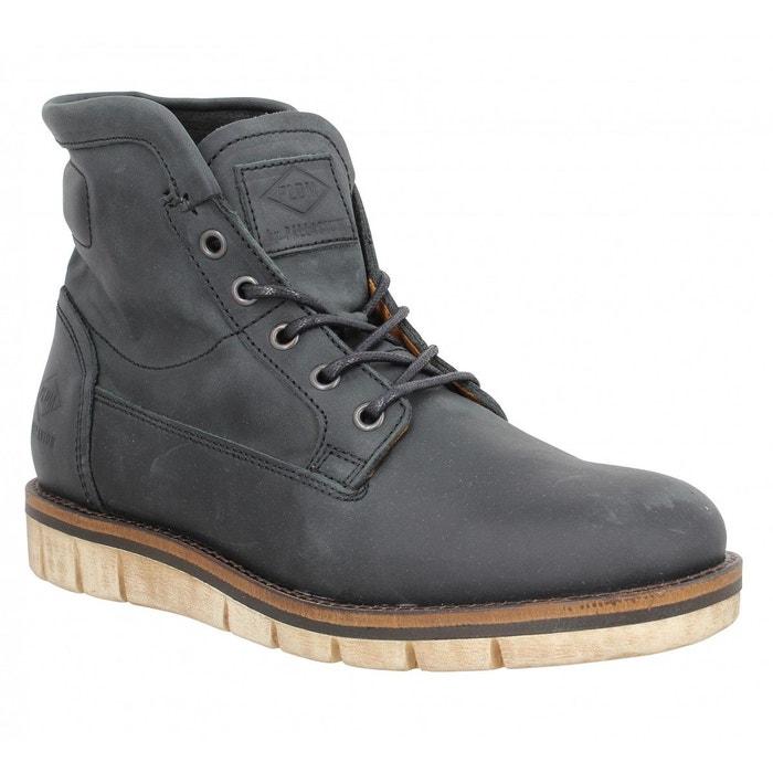 Palladium BOOTS NORCO CSR NOIR - Livraison Gratuite avec - Chaussures Boot Homme