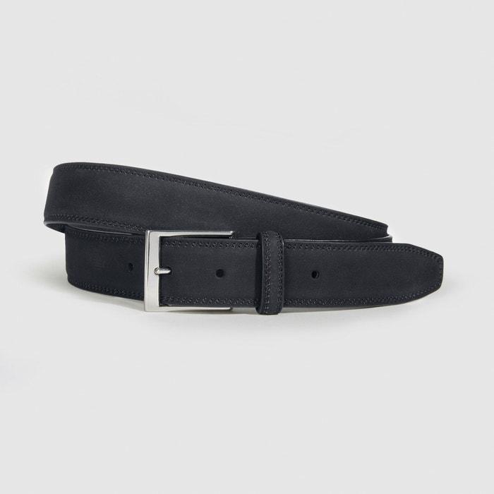 Imagen de Cinturón de piel CASTALUNA FOR MEN