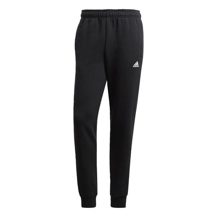 Pantalon adidas essential fl noir homme noir Adidas