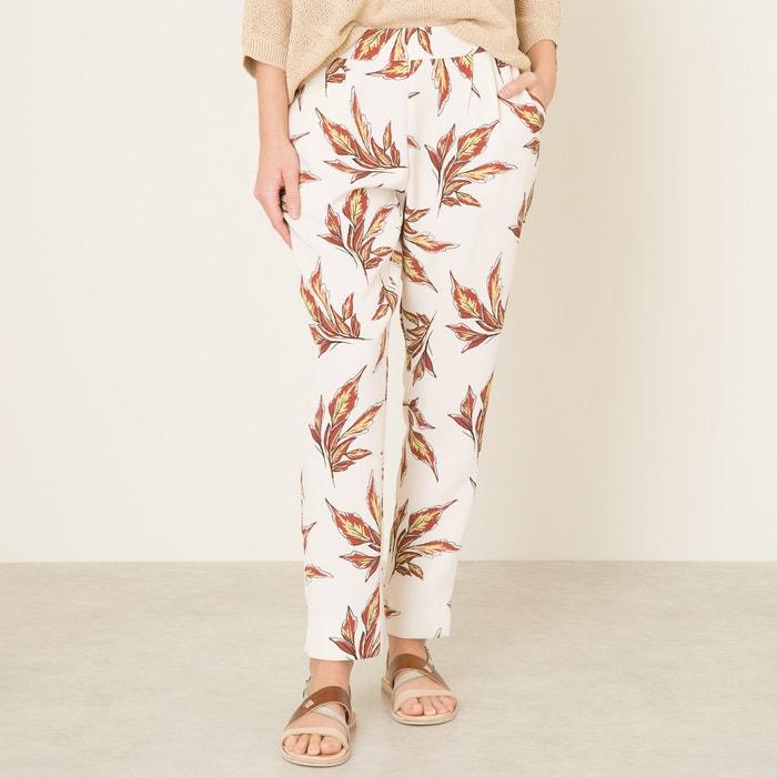 Image Pantalon slim KIKO TOUPY