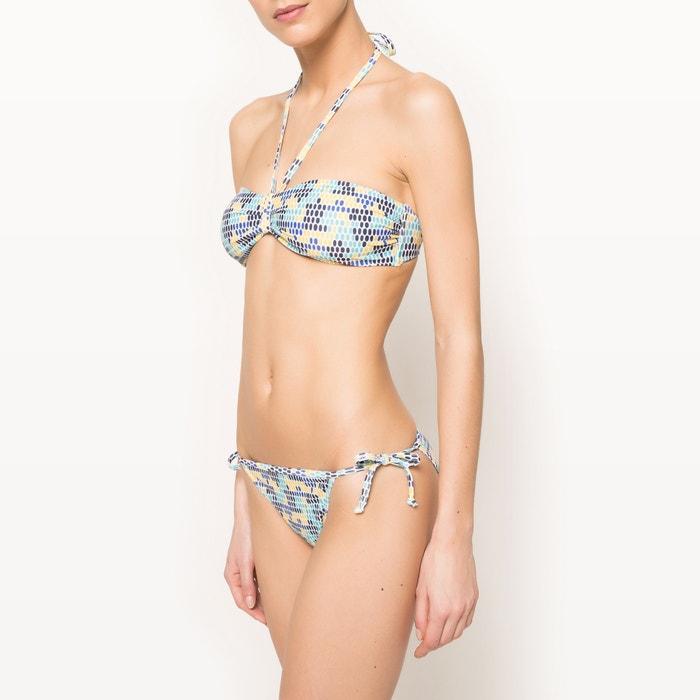 Redoute Collections de con estampada lacitos Braguita La bikini TwOdRpqnC