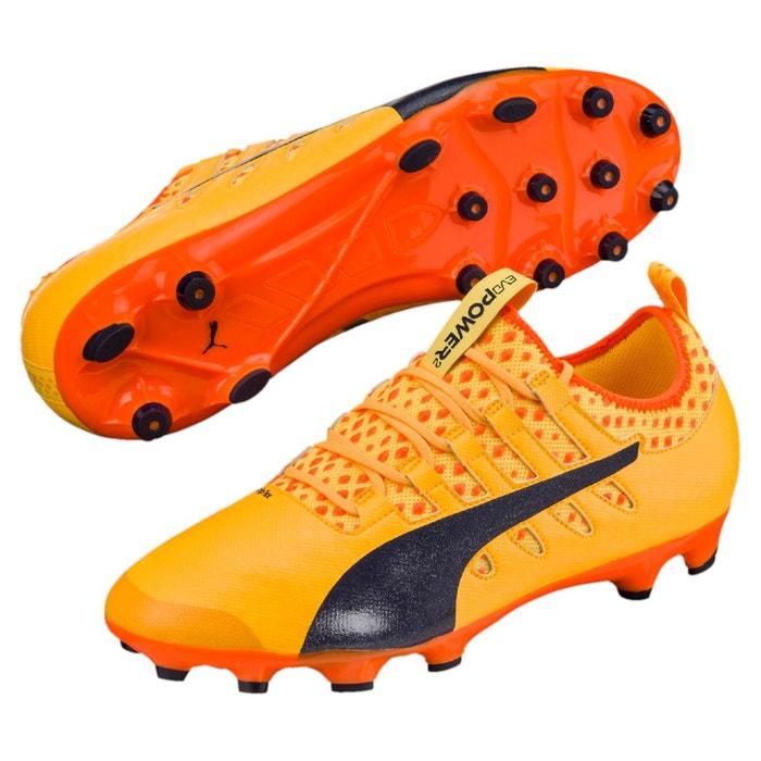 Puma Ag Pour De 2 Vigor Evopower Chaussure Foot Homme Gaq7cbi w8xRwnIgCq