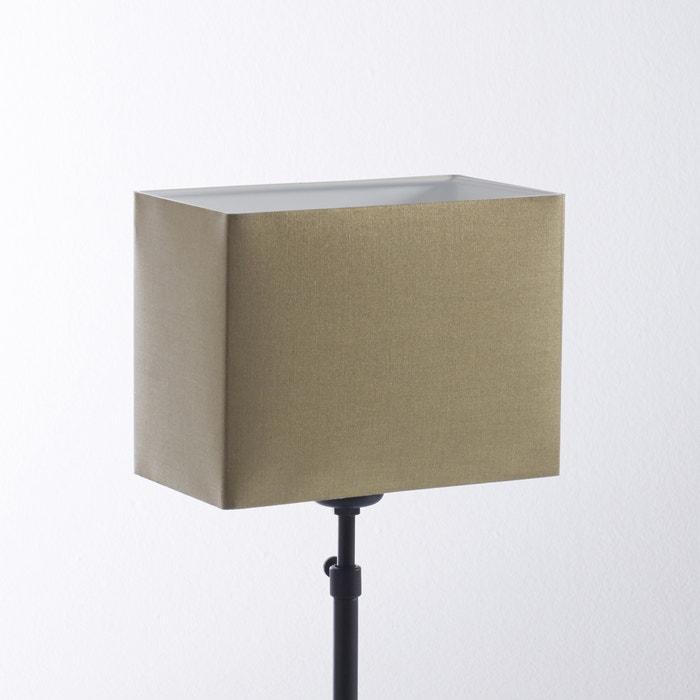 afbeelding Lampenkap rechthoekig, Scénario La Redoute Interieurs