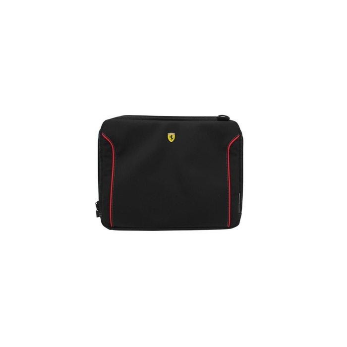 162d9a6218 Housse ordinateur portable 13 pouces de marque modèle fiorano couleur noir  Amahousse | La Redoute