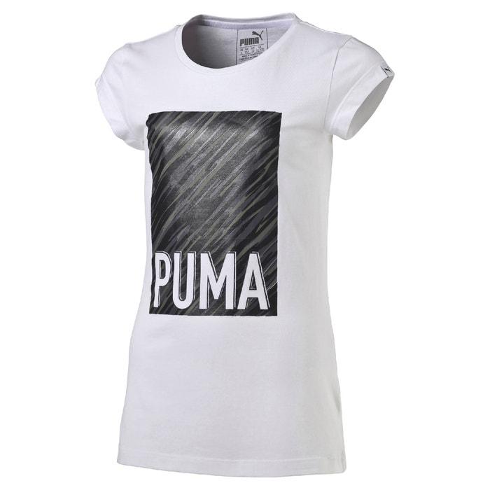 afbeelding Bedrukt T-shirt PUMA