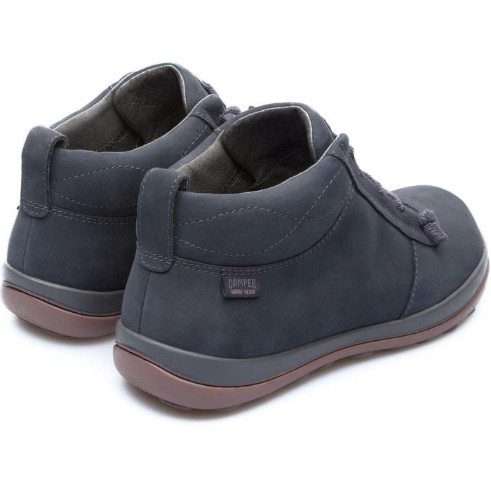 Peu 46829-033 bottines femme gris Camper