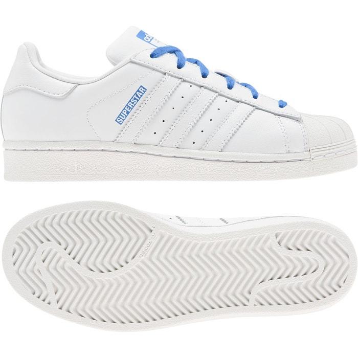 Chaussures Adidas Redoute OriginalsLa Blancbleu Superstar wNn80m