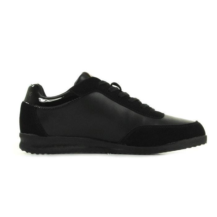Baskets homme linea sneaker coated Versace
