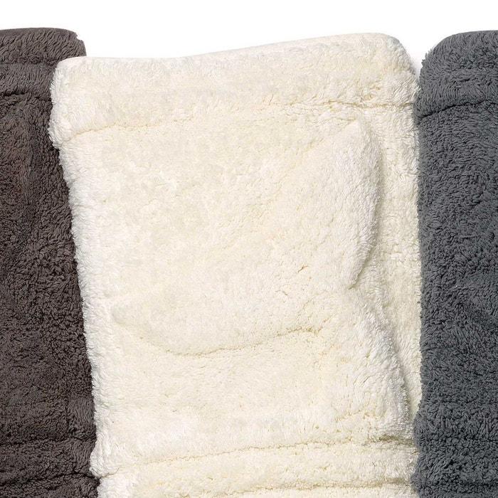 tapis de bain ugolin les ateliers du linge la redoute. Black Bedroom Furniture Sets. Home Design Ideas