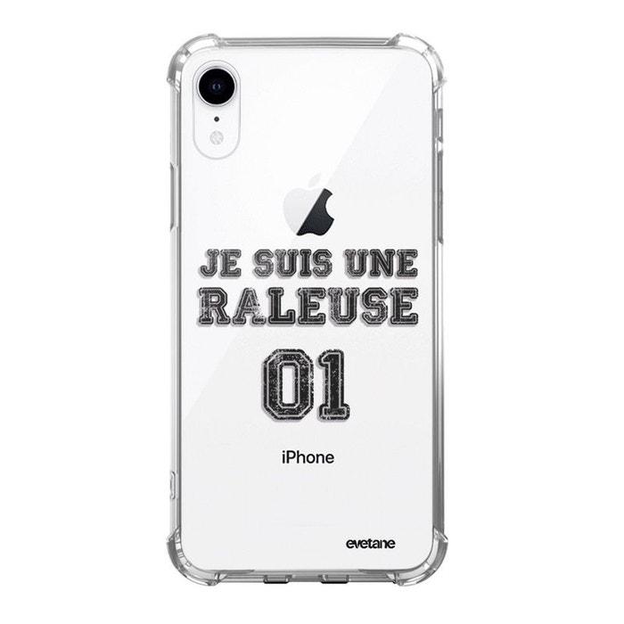 livraison 24h coque iphone xr