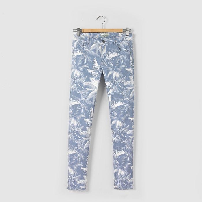 Image Skinny-Jeans, bedruckt, 10-16 Jahre R pop