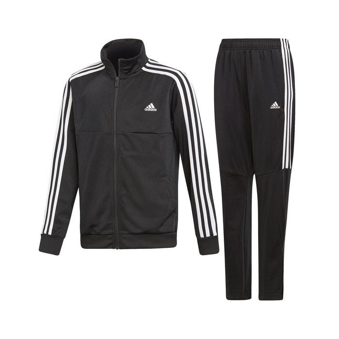 adad19fe1d2ea Survêtement 5 - 16 ans noir Adidas Performance