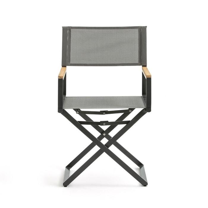 fauteuil metteur en scne drumlin la redoute interieurs image 0 - Fauteuil Metteur En Scene