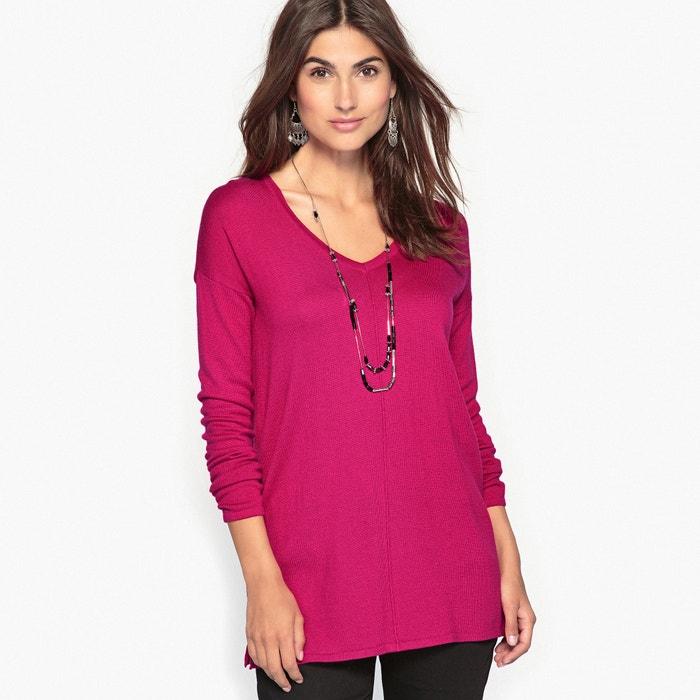Imagen de Jersey túnica 10% lana ANNE WEYBURN