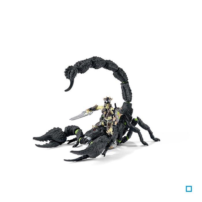 Cavalier Monté Sur Scorpion - SCL70124