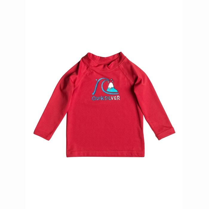 T-shirt manches longues UV 6 mois - 2 ans  QUIKSILVER image 0