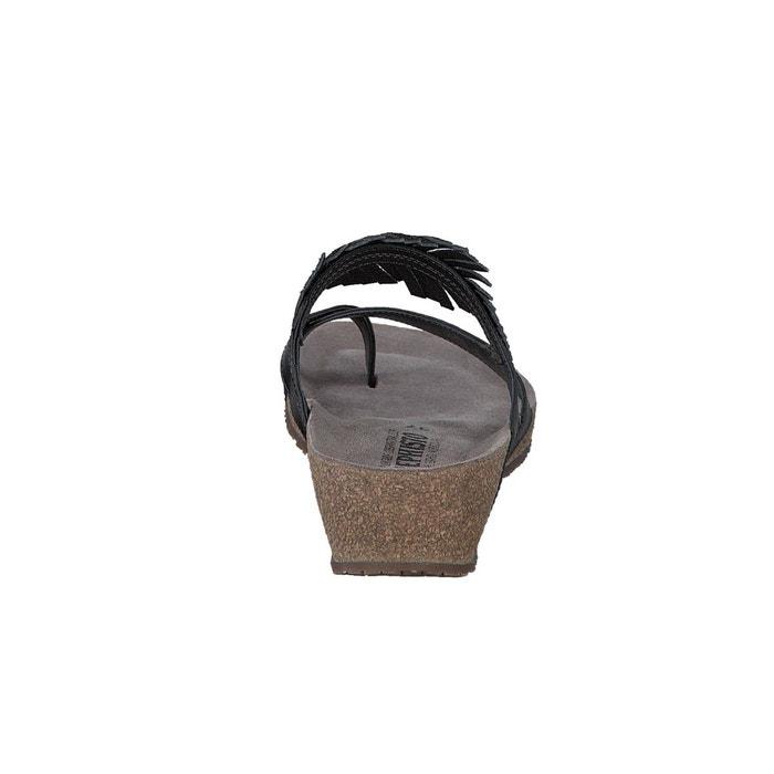 Sandales immy gris Mephisto