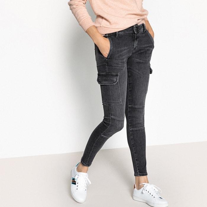 Pantaloni skinny GYMDIGO SURVIVOR  PEPE JEANS image 0
